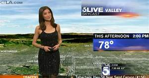 Reporter told to cover up on live TV showcases America's ...