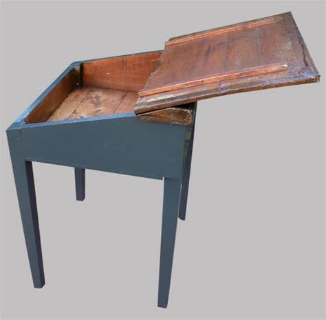 bureau pupitre bois 149 bureau ancien en bois ancien bureau d 39 colier