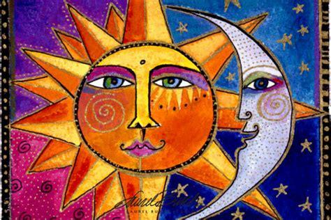 sister sun brother moon laurel burch studios