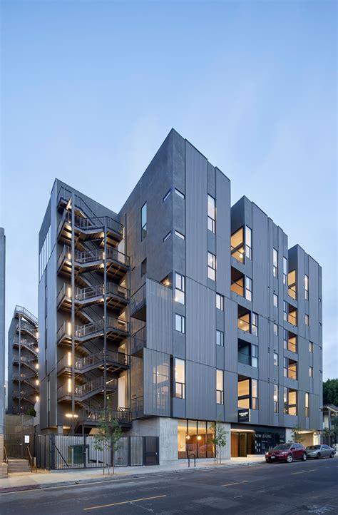 The Line Lofts   SPF:architects   Archello