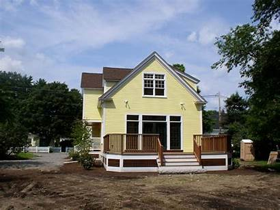 Addition Additions Ma Topsfield Builder Neil Builders