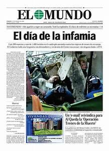 Portadas En Word Portadas Que Hacen Historia 11 M Ana Fajardo