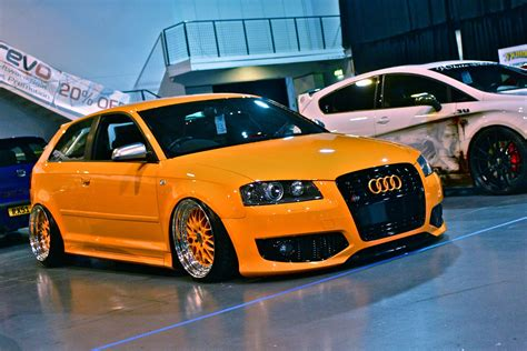 Audi A3 S3 8p Tuning And Ps S Line Illinois Liver