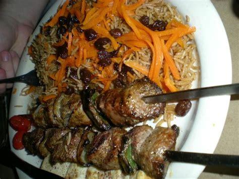 kabul restaurant afghani cuisine huntington menu