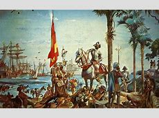 Spanish Discover Florida On This Day