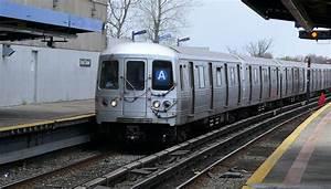 Linea A  Metropolitana Di New York