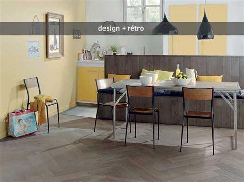 parquet flottant dans une cuisine parquet dans cuisine parquet cuisine parquet massif et panneau en bois dans 3 maisons design