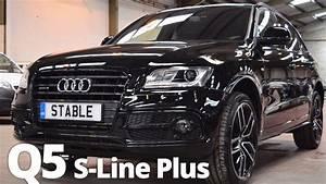 Audi Q5 S Line 2017 : audi q5 2017 s line youtube ~ Medecine-chirurgie-esthetiques.com Avis de Voitures