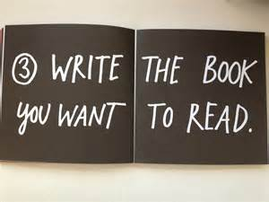 Quotes You Want to Write the Book Read Writing