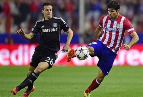 Chelsea vs Atlético Madrid Prediction #Chelsea # ...