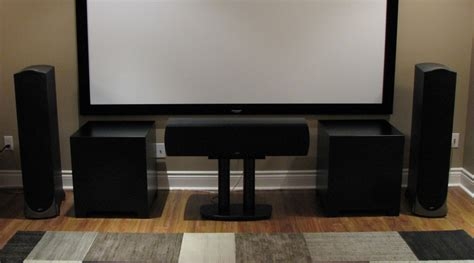 tv riser shelf ikea get your tv your center channel with this stand avs