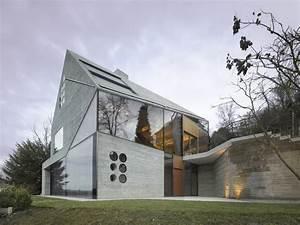 Beton Streichen Außen : aus einem beton guss ~ Lizthompson.info Haus und Dekorationen