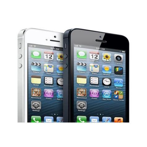 Prix Iphone 5 Occasion Iphone 5 64gb D 233 Bloque Occasion Reconditionne Garantie 1 An Ipczen Mat 233 Riel Informatique Et