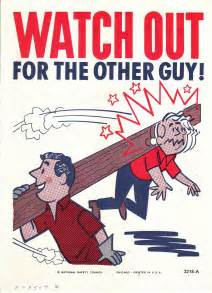 Vintage National Safety Council