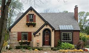 fall, storybook-inspired, cottage