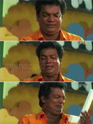 kalyanaraman plain meme of salim kumar as pyari screenshots meme comments blank trolls