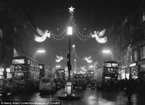 show  london celebrated christmas
