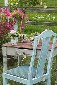 besuch auf der home and garden in hamburg stylish living With französischer balkon mit shabby chic deko garten