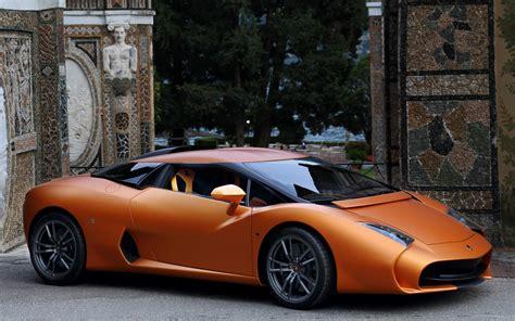 2014 Lamborghini Gallardo 5-95 Zagato Wallpapers ...