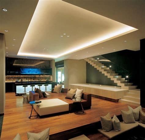 led deckenbeleuchtung wohnzimmer 83 ideen für indirekte led deckenbeleuchtung lichteffekte