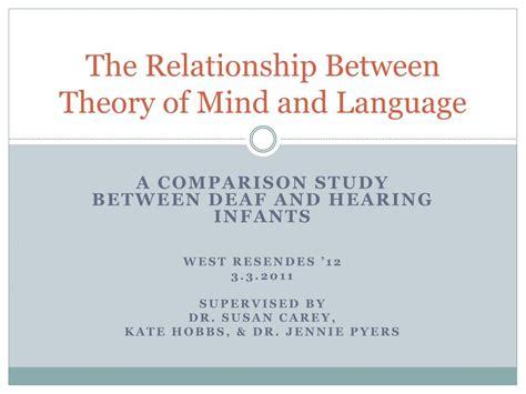 relationship  theory  mind  language