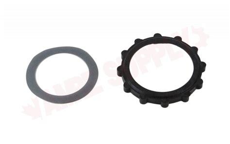 wdx ge dishwasher spray arm support nut seal amre supply
