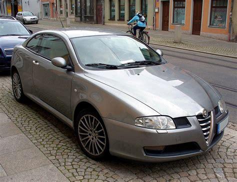 Alfa Romeo Gt  Wikipedia, La Enciclopedia Libre