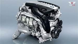2013 Bmw M550d - Engine  M Performance