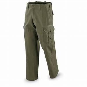 Guide Gear Menu0026#39;s Cargo Pants - 224167 Jeans u0026 Pants at Sportsmanu0026#39;s Guide