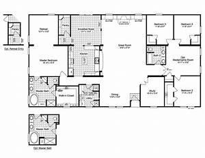 5 bedroom triple wide mobile homes – Bedroom at Real Estate