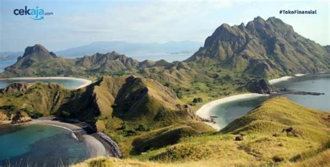 tempat wisata  lombok  pantai  wajib