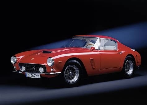 With luca di montesemolo at the helm of ferrari, an suv wearing a prancing horse badge was never going to happen. Ferrari 250 GT Classic Car at a Great Price - My Car