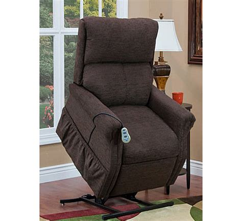 med lift 1175 power lift chair with battery backup