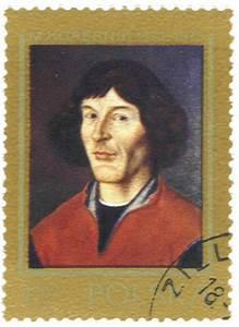 Nicolaus Copernicus  Nicolaus