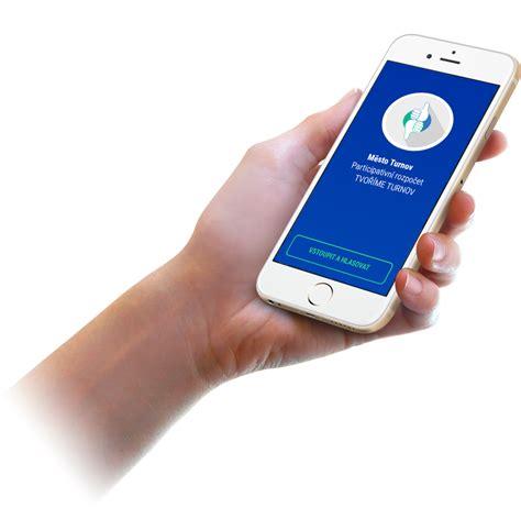 Turnov - participativní rozpočet - Mobilní rozhlas ...