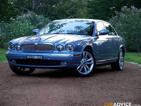 2008 jaguar xj6 d review caradvice