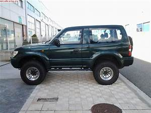 Toyota Kzj 90 Occasion : land cruiser 4x4 2017 2018 best cars reviews ~ Gottalentnigeria.com Avis de Voitures