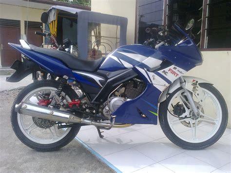 Suzuki Rc 100 Modifikasi by Modifikasi Motor Suzuki Rc 100 Wallpaper Modifikasi Motor