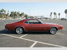 Almost New '66 Buick Riviera Mint2Me