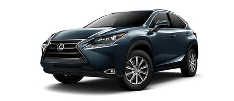 blue lexus nx lexus nx forum meteor blue mica picture thread