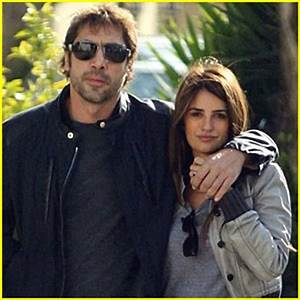 Penelope Cruz & Javier Bardem Welcome Baby Boy   Celebrity ...