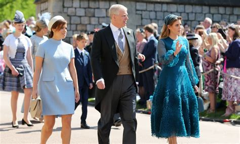 6 Ways Princess Eugenie Is Totally Copying Meghan and Harry's Wedding | Best Life
