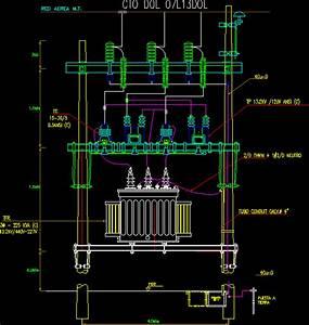 Electric Transformer  U2013 440
