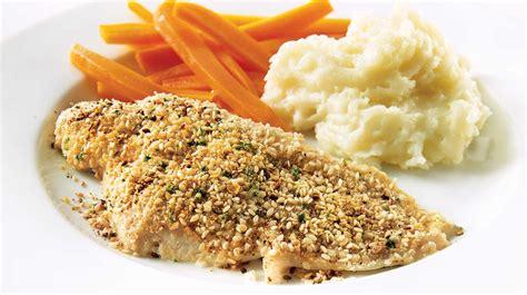 cuisiner filet de sole sole à la dijonnaise recettes iga poisson yogourt