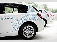 BMW announces DriveNow scheme for Copenhagen Carnectiv