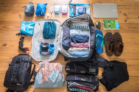 packing like a pro and traveling light my ultimate guide