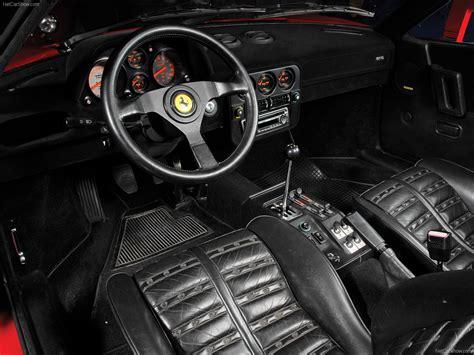 Ferrari 288 GTO photos - PhotoGallery with 14 pics ...