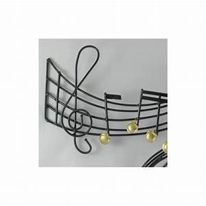 Deco Metal Mural : d cor mural musical r alisation artisanale en m tal ~ Nature-et-papiers.com Idées de Décoration