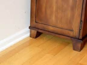 how to clean hardwood floors with white vinegar ehow