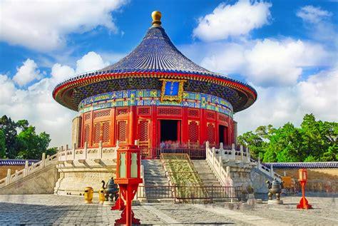 Northern China - China -   BudgetYourTrip.com